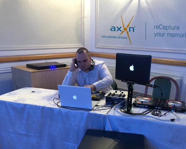 AXON_event