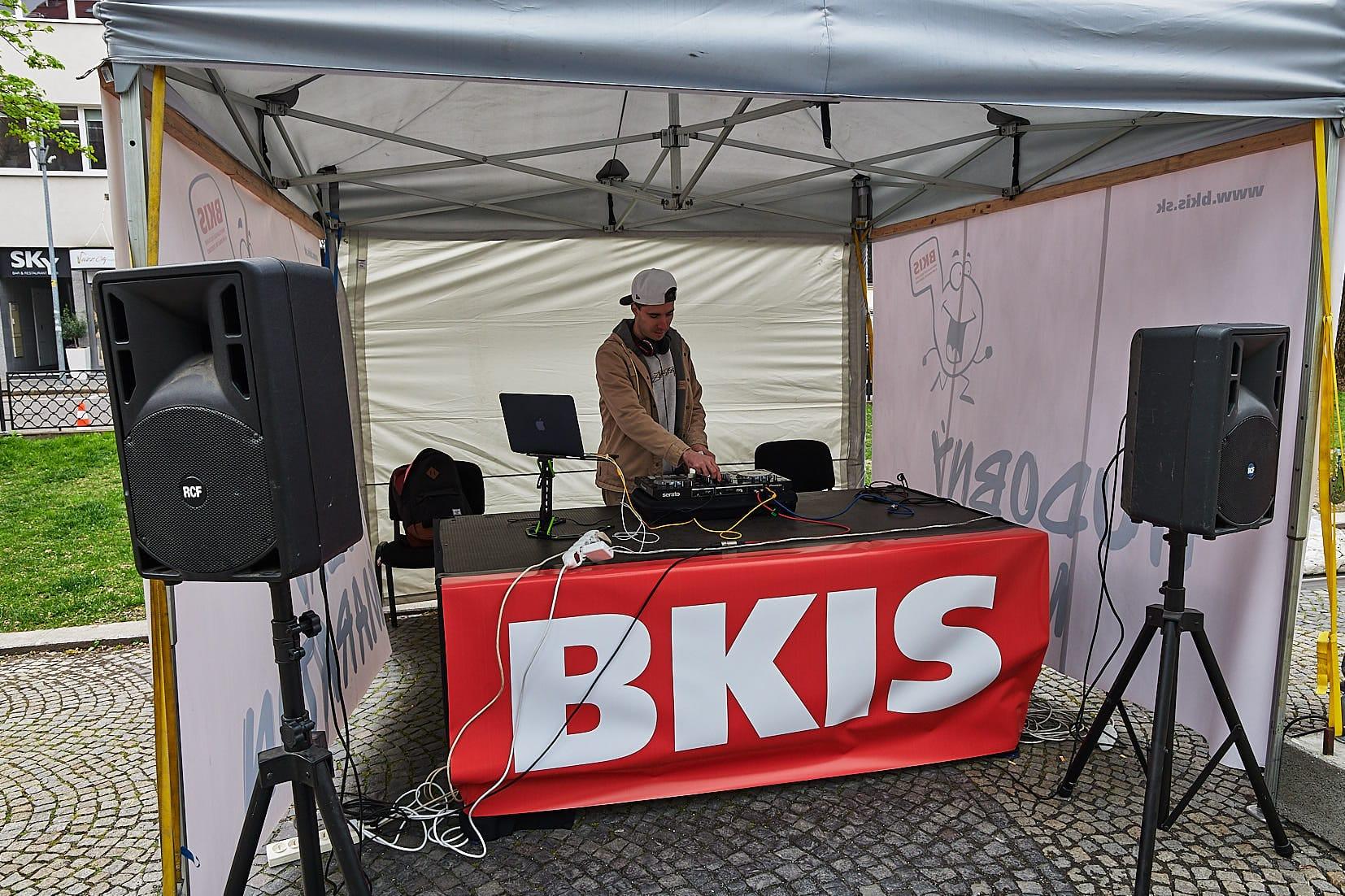 BKIS event